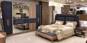 غرف نوم بغداد فيس