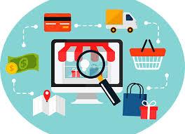 إجراءات ترخيص شركة تسويق الكتروني