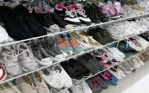 استيراد أحذية من تركيا