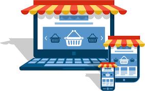 تسويق المتاجر الإلكترونية