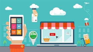 دراسة جدوى لمشروع التسويق الالكتروني