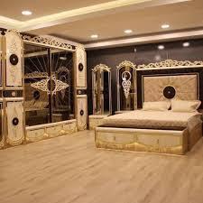 ديكور غرف نوم في العراق