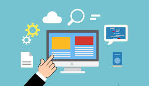 شركات انشاء موقع الكتروني