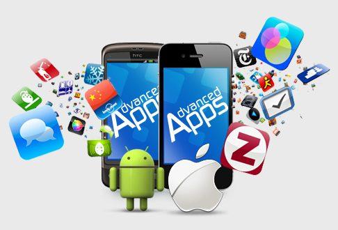 شركة برمجة تطبيقات في العراق