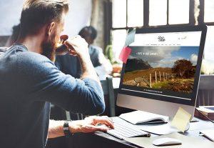 شركة برمجيات تركيا