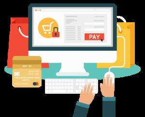 كيفية انشاء موقع تسويق الكتروني