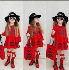 محلات ملابس اطفال في اسطنبول