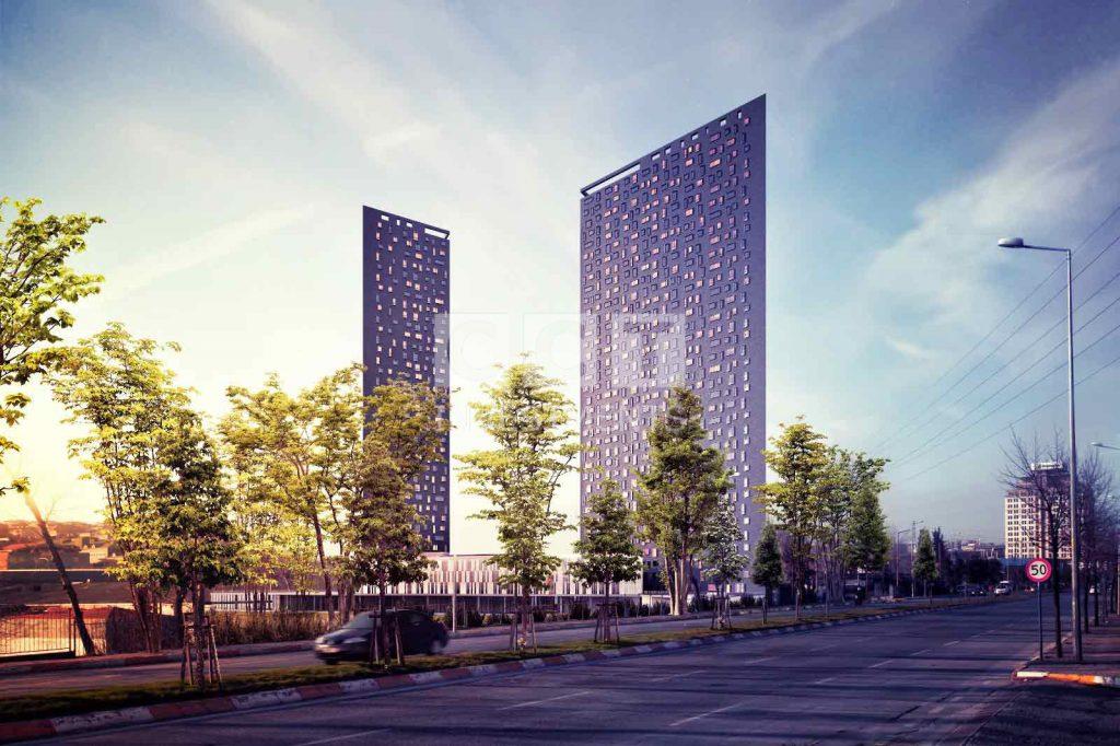مشاريع اسطنبول العقارية