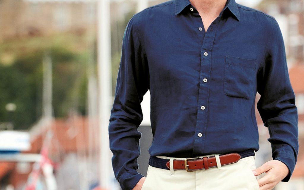 مصأنع قميص رجالي في تركيا