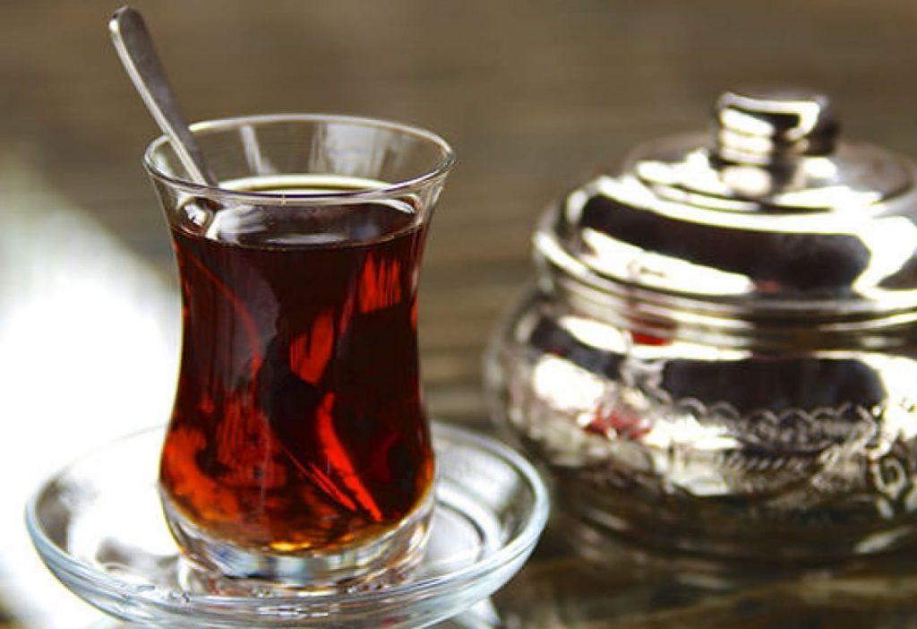 مصانع شاي في تركيا