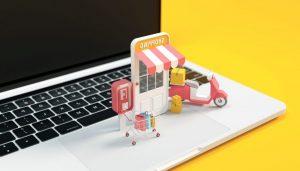 مميزات خدمات التسويق الالكتروني