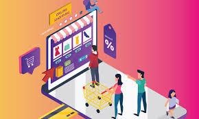 مواصفات المتجر الالكتروني