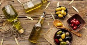 تجارة زيت الزيتون في تركيا
