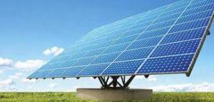 مشاريع الطاقة الشمسية في تركيا
