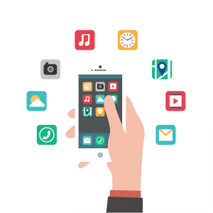 إنشاء تطبيقات ios