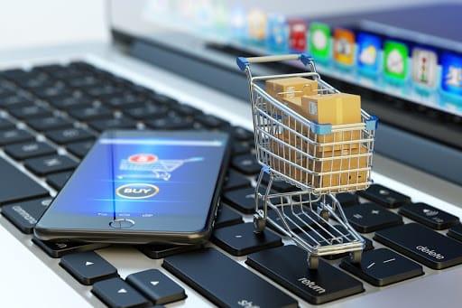 كم أرباح المتاجر الإلكترونية