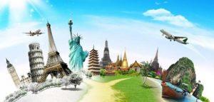 وكالات السفر والسياحة